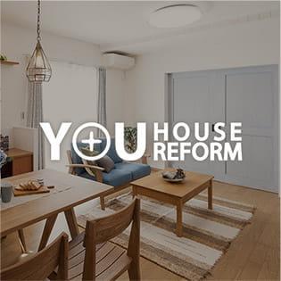 YOU HOUSE REFORM