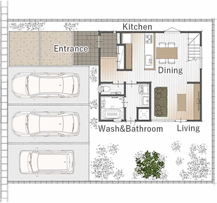 casa LIETA Smart Life Plan
