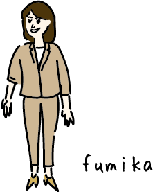 fumika